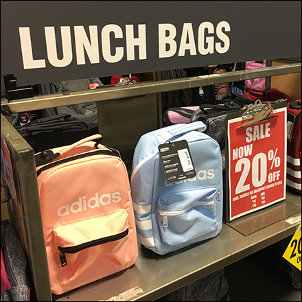 Modell's Lunch Bag Selection Extravaganza