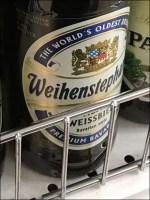 World's Oldest Brewery Self-Merchandising