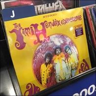 Vintage-Vinyl Tabbed Category Management