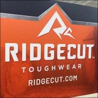 Ridgecut Toughwear Corrugated Accessories Trays
