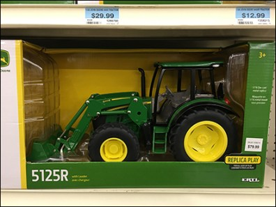 Tractor Supply Company Sizing John Deere Tractors Correctly 1