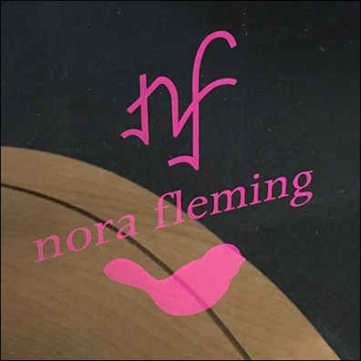 Nora Fleming Branded Collector's Edition Case