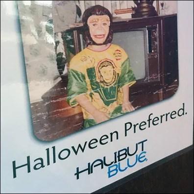 CoronaVirus Halloween Masks Required