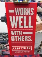 Craftsman Works-Well-With-Others Bits
