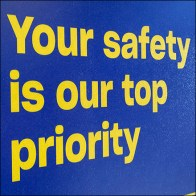 CoronaVirus Transit Platform Safety Priorities