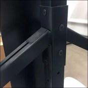 Ove Bathtub Tower Declined-Arm Details