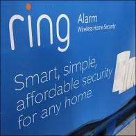 Ring Security Multi-Pallet MerchandisingRing Security Multi-Pallet Merchandising