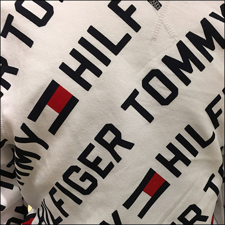 Tommy Hilfiger Branded Group Staging