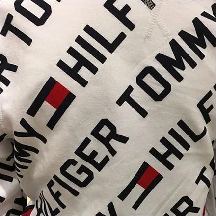Tommy Hilfiger Branded Group Staging