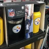 Steelers-Licensed 2-Pack Cruiser Pallet Array