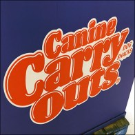 Canine Carry-Out Treats Bulk-Bin