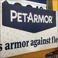 Pet-Armor Flea Treatment Endcap