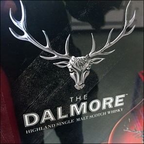 Dalmore Available Upon Request Poster