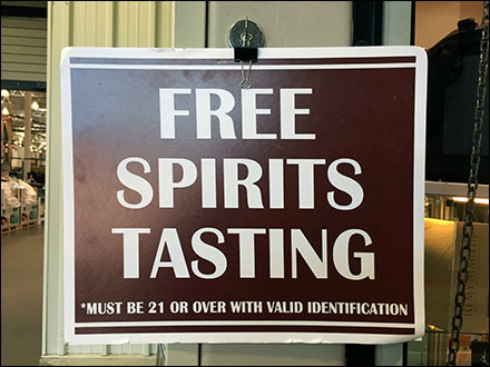 Free-Spirits-Tasting Magnetic Binder-Clip
