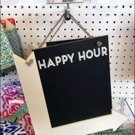 Happy Hour Right-Turn Directional Scan-Hook
