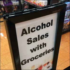 Alcohol-Sales-With-Groceries Cashwrap ID