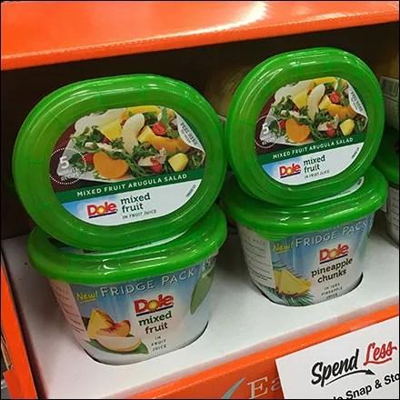 Dole Mixed-Fruit-Salad Sideways Sell