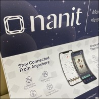 Nanit Baby Monitor Stay-Connected Display