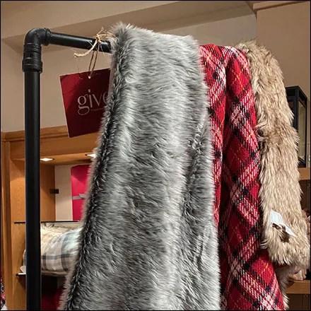Blanket Merchandising by Hangrail