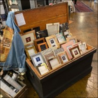 Picture Frame Trunk Sale In-Store