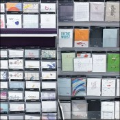 Horizontal-vs-Vertical Greeting Card Display