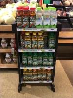 Aloe-Vero Grab-And-Go Health Drink