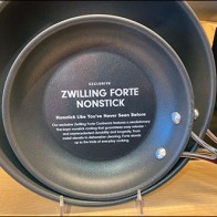 Zwilling Never-Seen Non-Stick Decal