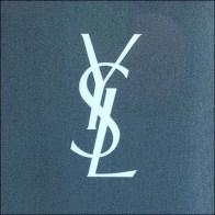 Yves-Saint-Laurent Black Opium Endcap