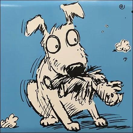 Bark Brand Doggy Mascots Feature