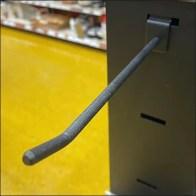 Hydro-Flask Gondola Upright Slotwall Hook