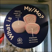 My-Mo Ice-Cream Freezer Door Definition