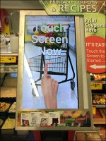 In-Store Saving-Center Touch-Screen KioskIn-Store Saving-Center Touch-Screen KioskIn-Store Saving-Center Touch-Screen Kiosk