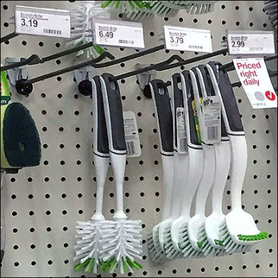 Sponges and Scrubbers Inline-Display