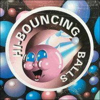 Hi-Bounce-Ball Gumball Machine