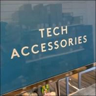 Tech-Accessories Assortment Tower Display