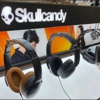 Skullcandy Overhead Headphone Hangers