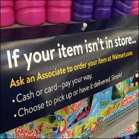 How To Find Your Item In-Store Or Out