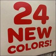 Crayola Shades-of-Humanity Crayon Offering