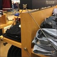 Polo-Ralph-Lauren Shelf Support Truss
