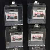 Screen Protector Safer-Box Merchandising