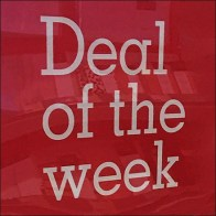 Deal-of-the-Week Acrylic Bulk BinDeal-of-the-Week Acrylic Bulk Bin