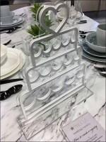 Wedding Cake Department Branding