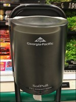 Georgia-Pacific Paper Towel Dispenser