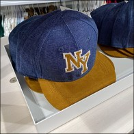 H&M Children's Apparel Cap-and-Hat Tray