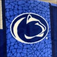 Penn State Fabric Island Display