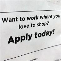 Work-Where-You-Shop QR-Code Invitation