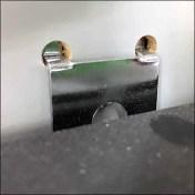 Sharpie Pegboard Display Pin-Up Hook