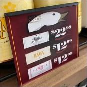 Goose-Island Ale Branded Signage