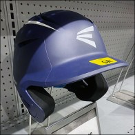 Dick's Easton Baseball Helmet Display Feature
