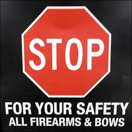 Gander Mountain Firearm Regulation